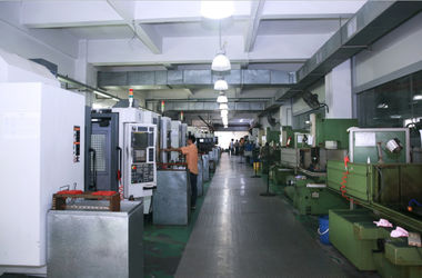 silicone mold production line
